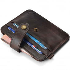 Бумажник Мужской Компактный