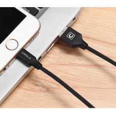 """Дата-Кабель USB для устройств Apple """"Cafele"""""""