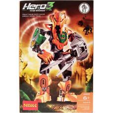 Конструктор Hero3 NEX