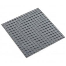 Конструктор Lego площадка для строительства 16х16