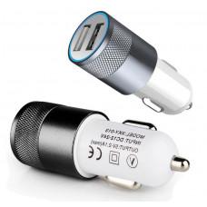 USB Адаптер (Черный) в Прикуриватель Автомобиля