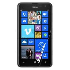 Защитная Пленка на Nokia Lumia 625