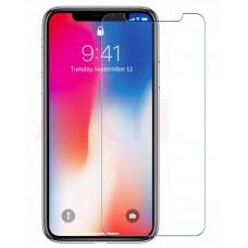 Защитное Стекло на Apple iPhone X