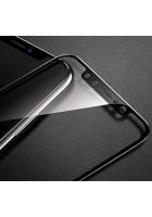 Защитное Стекло на Apple iPhone X Полное Покрытие