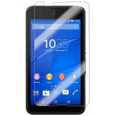 Защитное Стекло на Sony Xperia E4