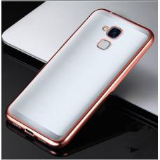 Чехол Силиконовый для Huawei Honor 5X