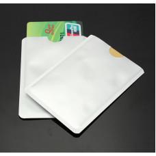 Чехол для Кредитной Карты (Фольга)