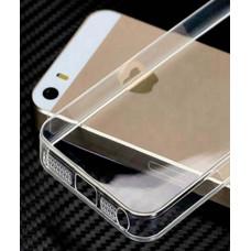 Чехол Силиконовый для Apple iPhone 4 и 4s