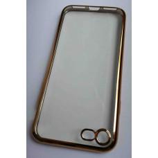 Чехол Силиконовый для Apple iPhone 7