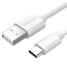 Дата-Кабель USB - Micro USB (0.5 м) CHOETECH
