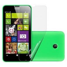 Защитная Пленка на Nokia Lumia 630